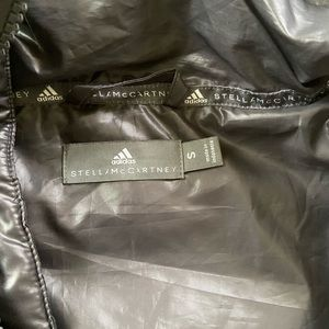 Adidas by Stella McCartney Jackets & Coats - Adidas by Stella McCartney Puffer Coat